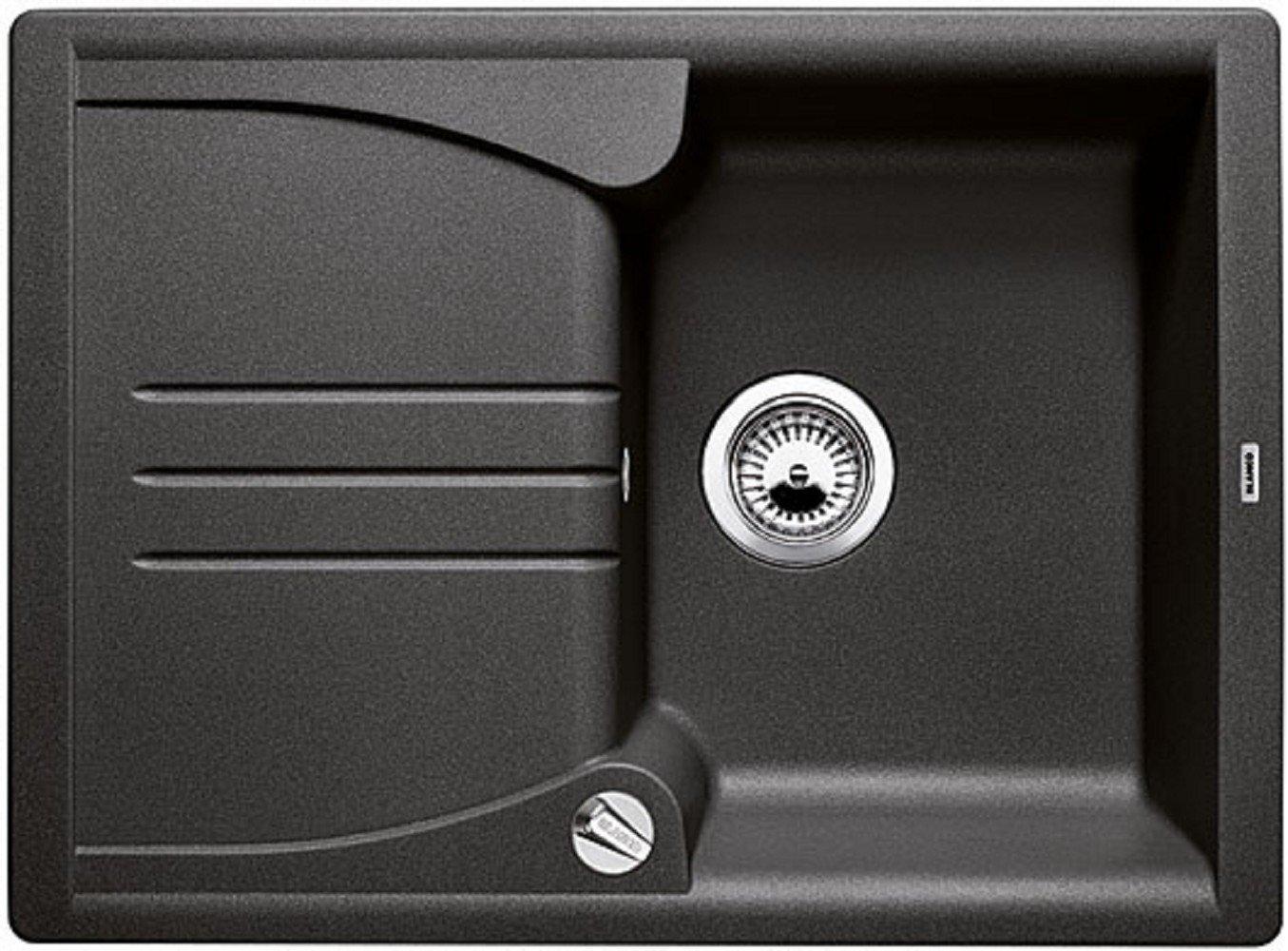 Blanco Enos 40 S Anthrazit Grau Auflage GranitSpüle Einbauspüle Küche Spültisch  BaumarktKritiken und weitere Informationen