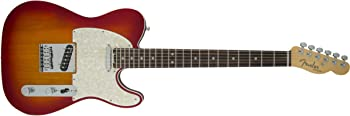 Fender American Elite Telecaster Electric Guitar