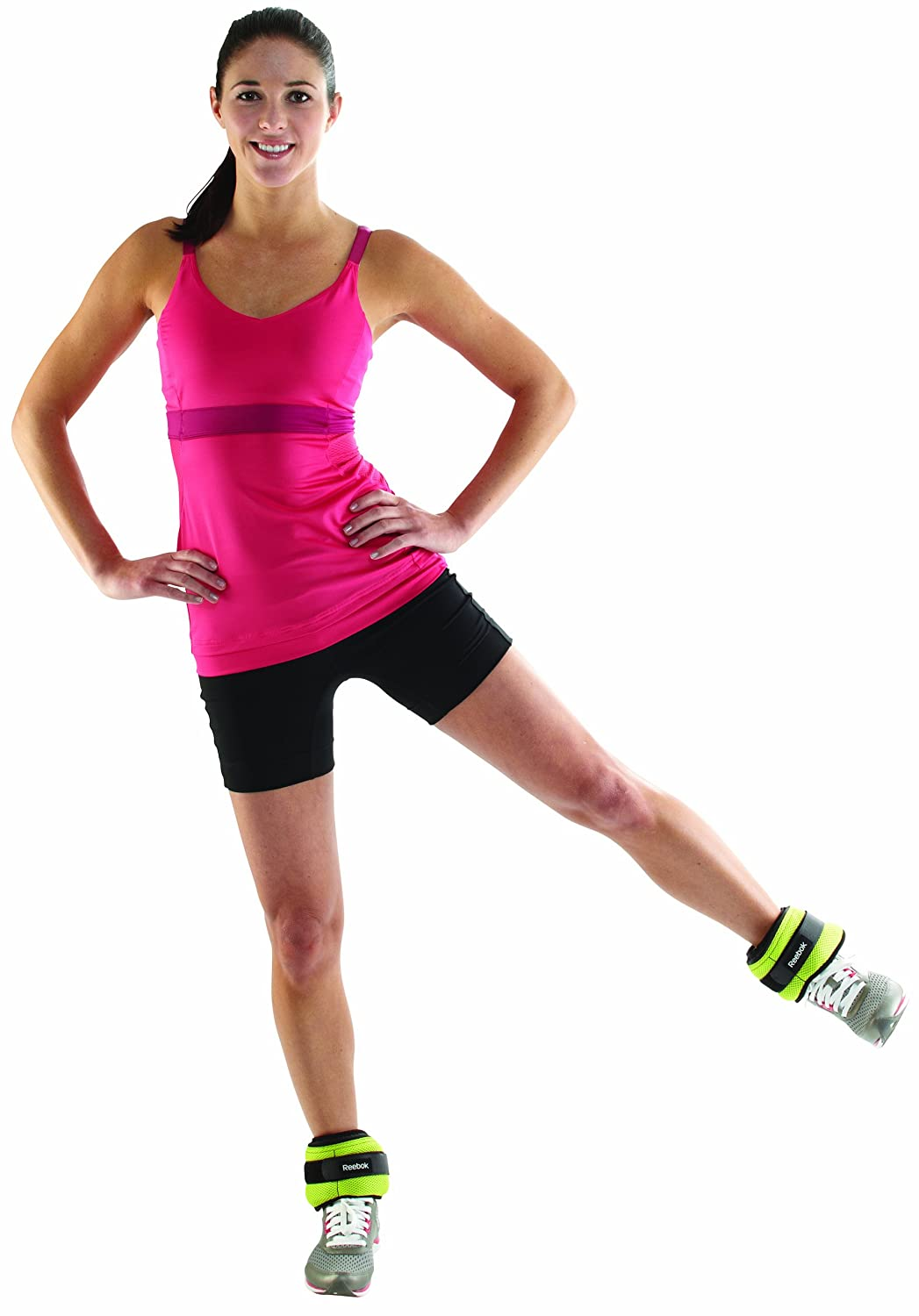 7 Benefits of ankle weights