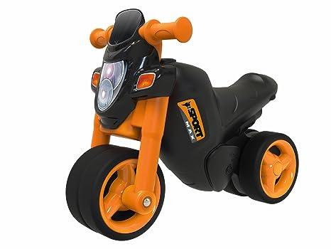 Big - 800056361 - Porteur pour Enfant - Moto Sport