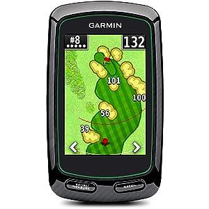 Garmin Approach G6 Handheld GPS Touchscreen Golf Course