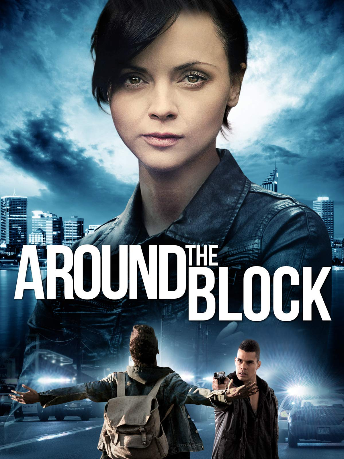 Around the Block on Amazon Prime Video UK