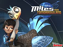 Miles from Tomorrowland Volume 3