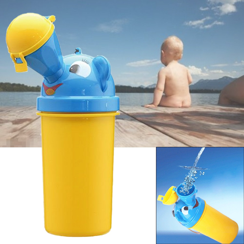Child Potty Urinal Toddler