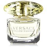 Versace Yellow Diamond EDT Splash, 0.17 Ounce (Tamaño: 0.17 Fl. Oz)