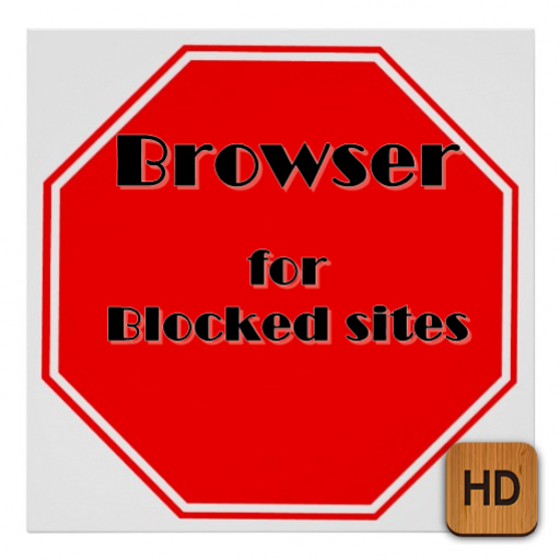 Browser For Blocked Sites