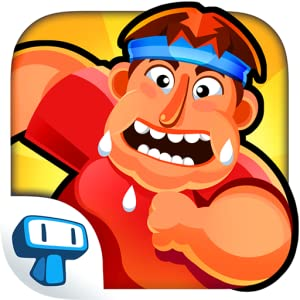 Fat No More by Tapps - Top Apps and Games