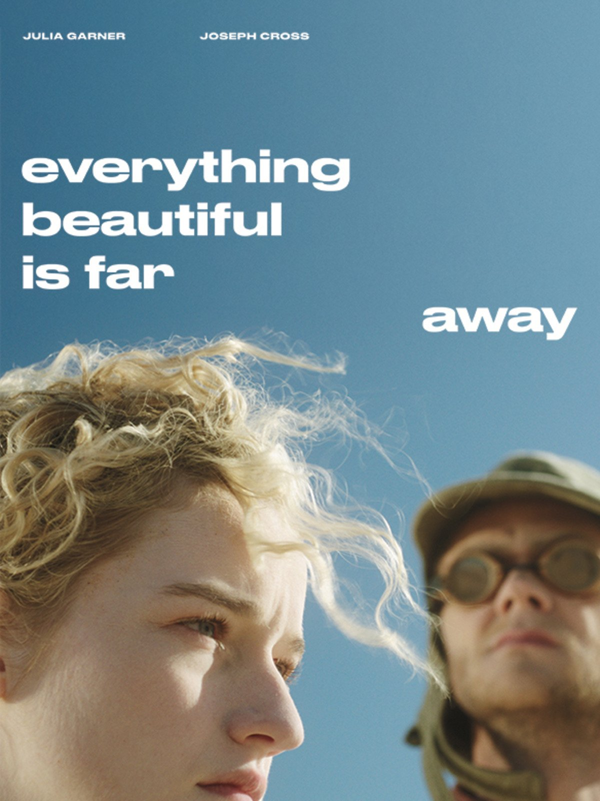 Everything Beautiful Is Far Away on Amazon Prime Instant Video UK