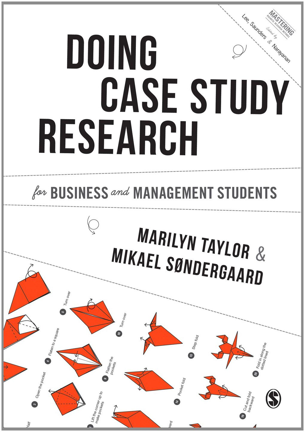 Conducting a case study for dissertation