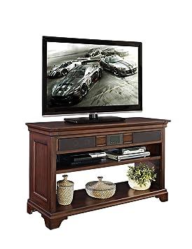 E-Ready Granville Audio TV Stand, 48-Inch