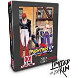 King of Fighters Collector''s Edition PS4