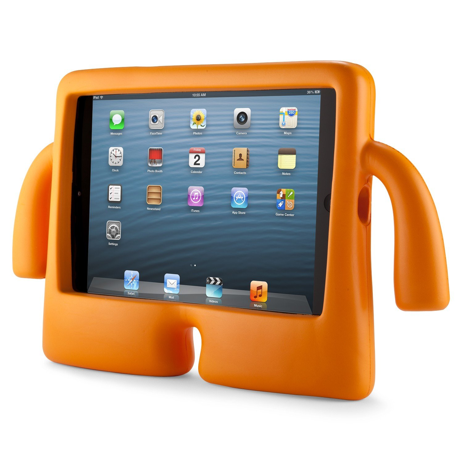 speck iGuy ipad mini cover for kids