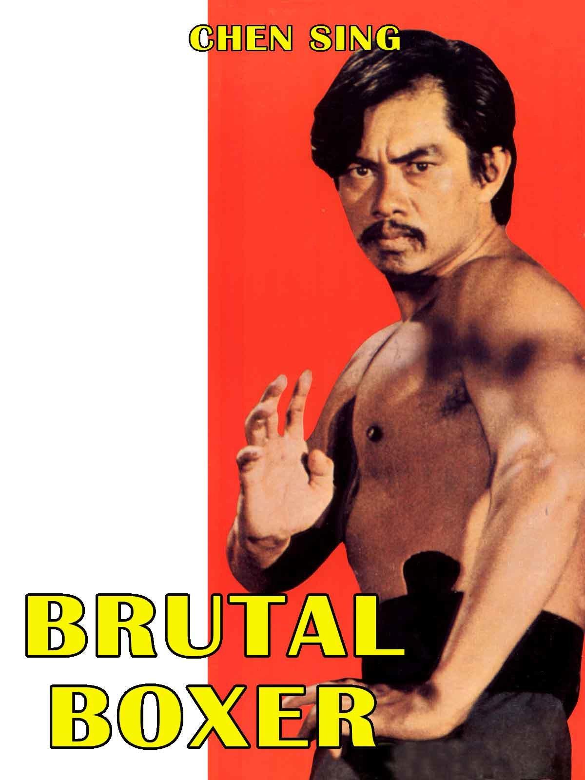 Brutal Boxer