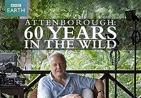 Attenborough: 60 Years In the Wild - Season 1