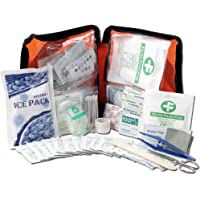 Trademark Home 220-Piece First Aid Essentials Kit