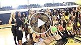 Adar Wellington Talks Brooklyn Nets Dance Team