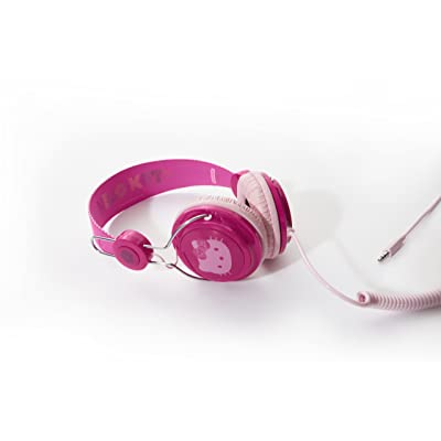 Coloud Hello Kitty Headphones - Kitty Class