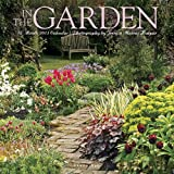 img - for In the Garden 2013 Calendar book / textbook / text book
