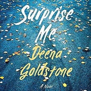 Surprise Me Audiobook