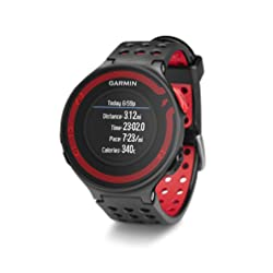Garmin Forerunner 220 (Includes Heart Rate Monitor)