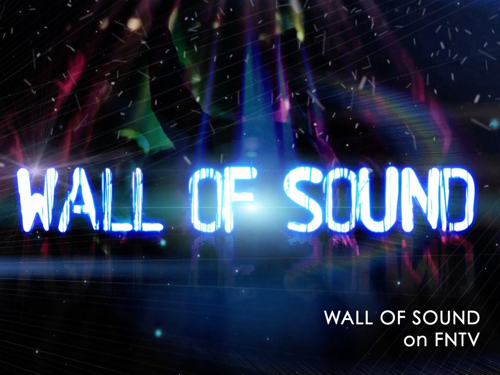 Wall of Sound - Season 1