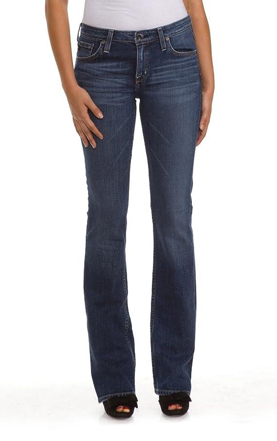 Big Star Women's Hazel Boot Cut Jeans in 12 Year Journey