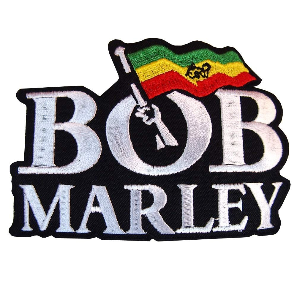 bob marley ska rocksteady reggae band t shirts logo embroidered rh dealfaves com bob marley cologne bob marley cologne