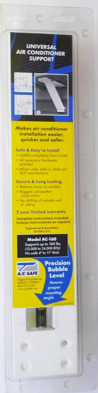 A/C Safe AC-160 Universal Heavy Duty