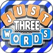 Just Three Words - Amazing Word Guessing Game by That's So Panda