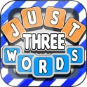 Just Three Words Android App
