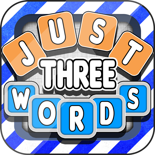 Free App of the Day is Just Three Words – Amazing Word Guessing Game