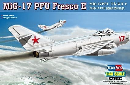 MIG - 17 PM Fresco E