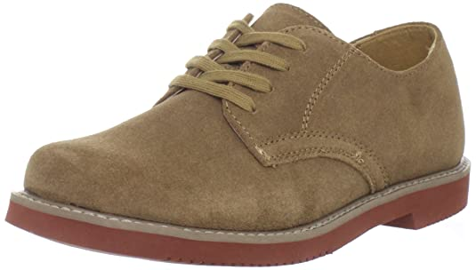 Classic Sperry Top-Sider Caspian Oxford For Kids Cheap Online Multi Color Options