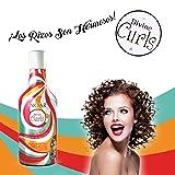 Inoar Professional - Divine Curls Shampoo - 250ml / 8.45oz