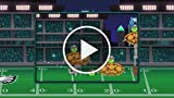 Angry Birds Team Up With Philadelphia Eagles
