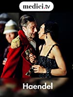 Haendel, Giulio Cesare - Angelika Kirchschlager, William Christie, Glyndebourne 2009 (English Subtitled) [HD]