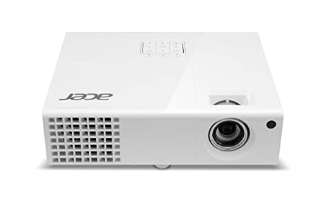 Acer H6510BD 3D Home Theater Projector White
