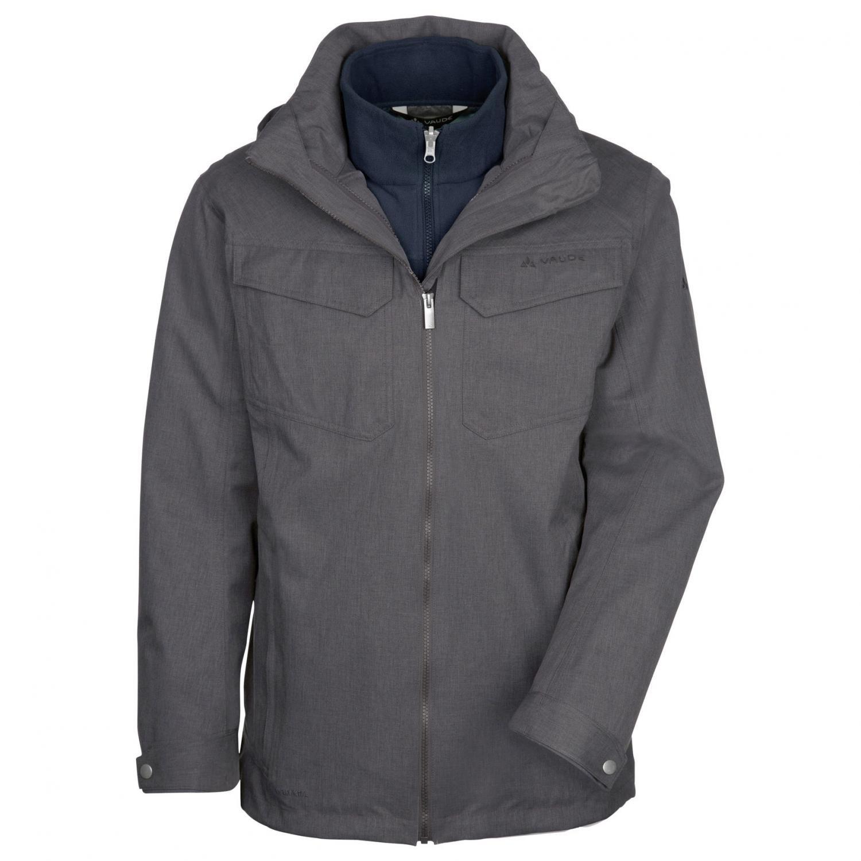 VAUDE Herren Rincon 3 in 1 Jacket günstig bestellen