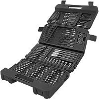 129 Piece. Black & Decker 71-91291 Multi Project Kit
