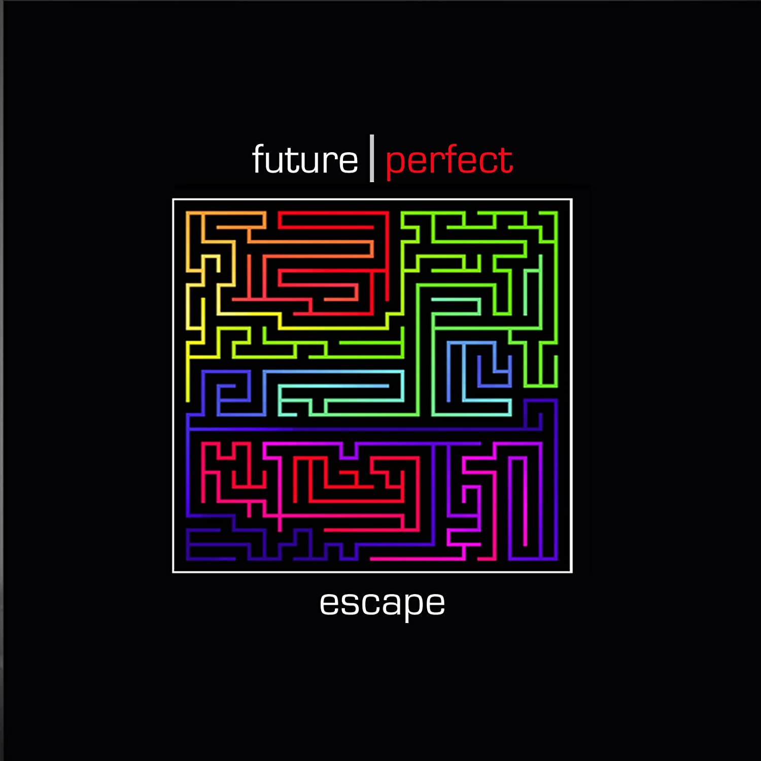 Future Perfect – Escape (Expanded Version)