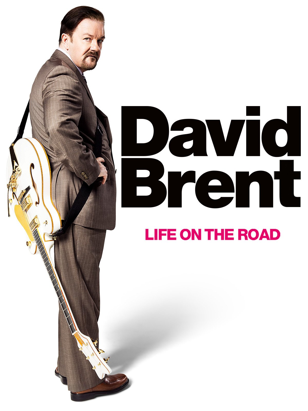 David Brent: Life on the Road on Amazon Prime Instant Video UK