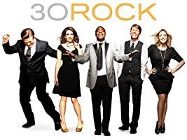 30 Rock Season 7 [HD]