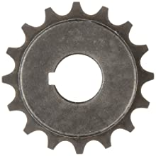 Martin STL Roller Chain Coupling, High Carbon Steel, Inch