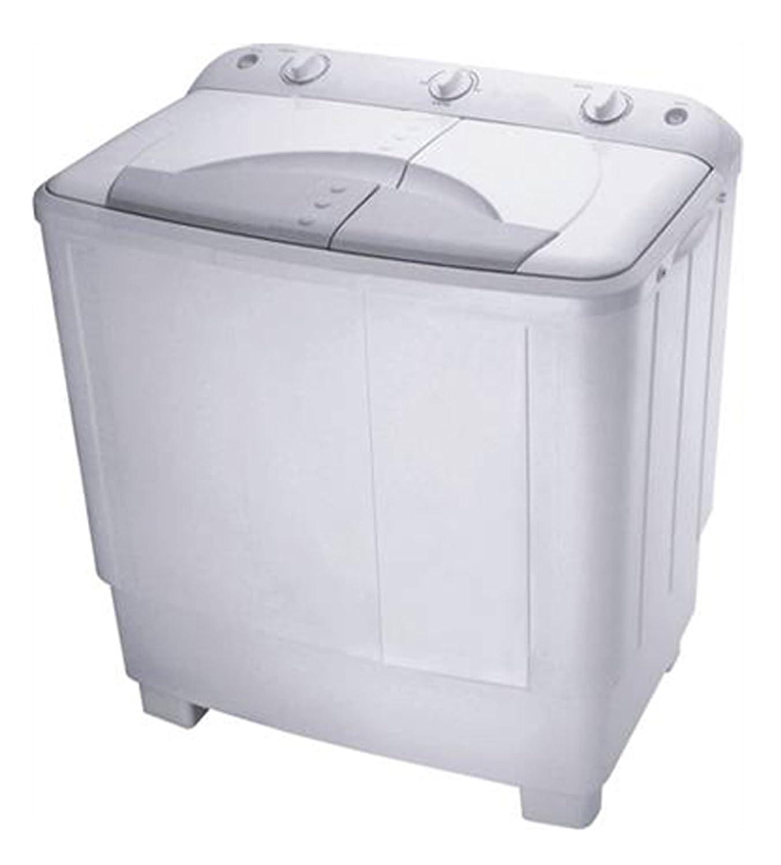 申花6.8公斤半自动双缸洗衣机xpb68-268s