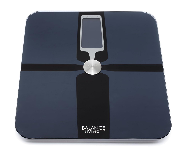 Balance Living Digital Body Analysis Scale