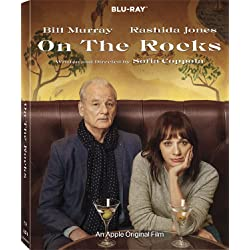 On the Rocks [Blu-ray]