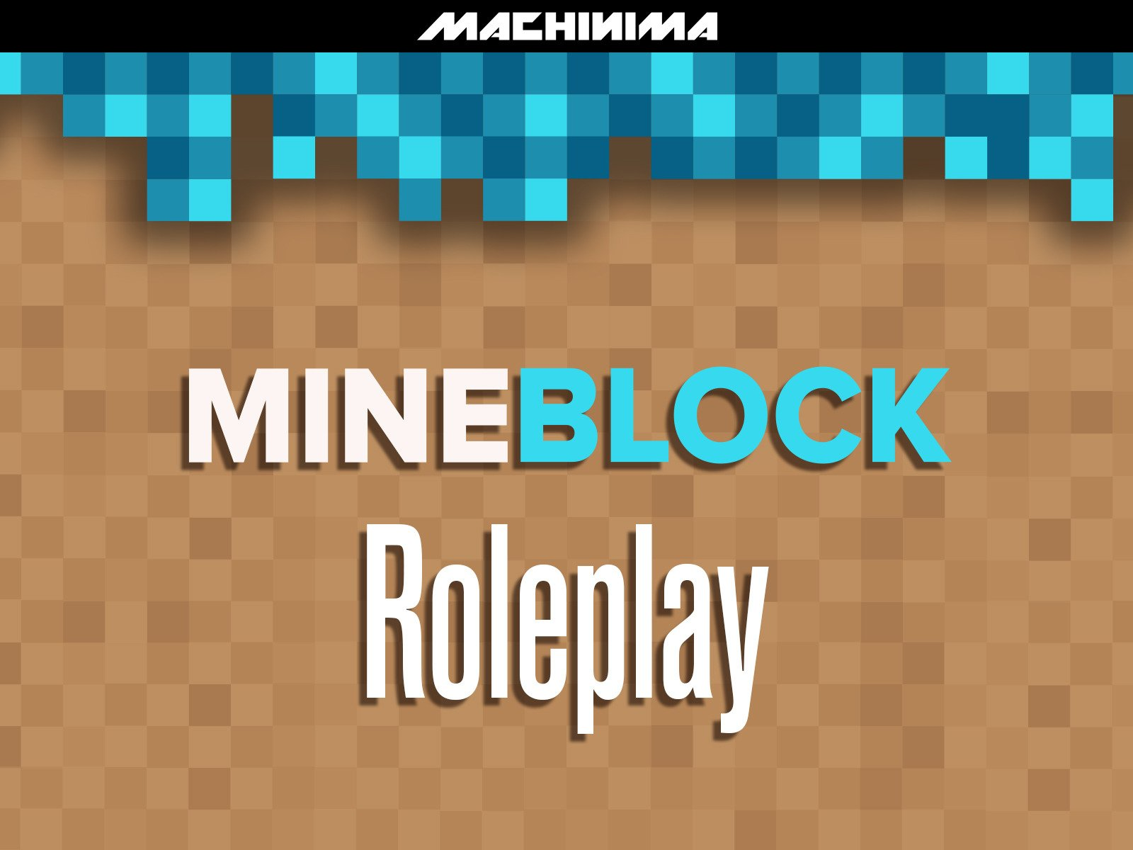 Mine Block: Roleplay on Amazon Prime Video UK