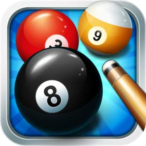 Pool Billiards by Loga games