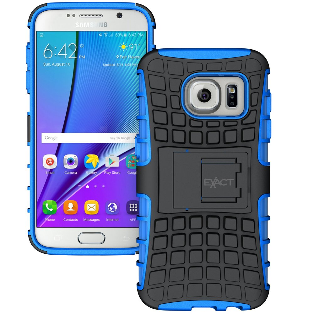 Galaxy S7 Edge Case For Kids
