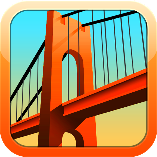 Free App of the Day is Bridge Constructor